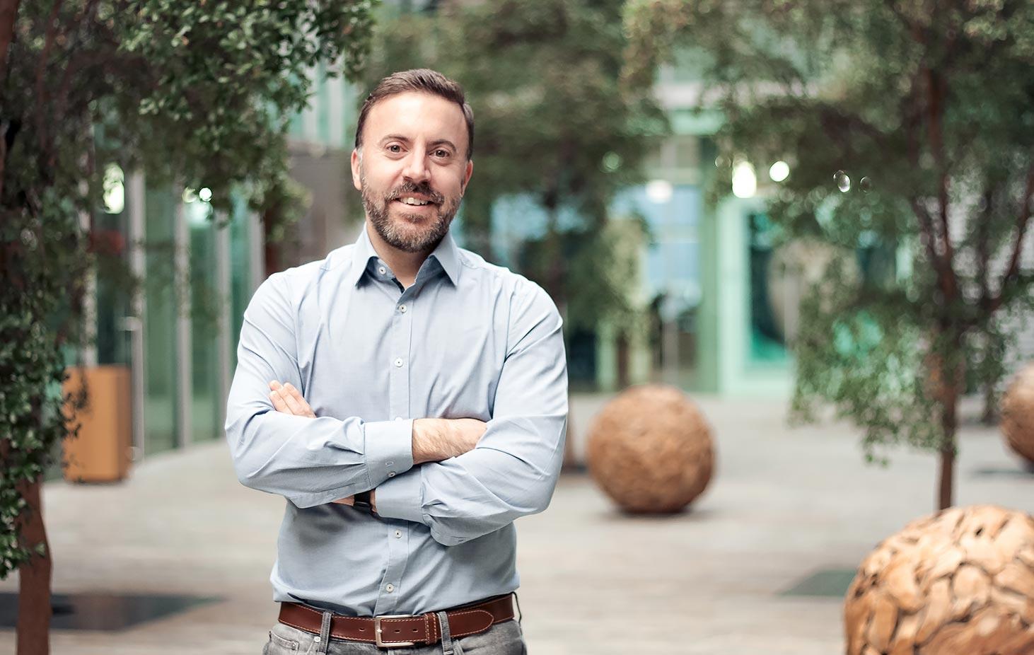 Derek Callan Online Business English Course