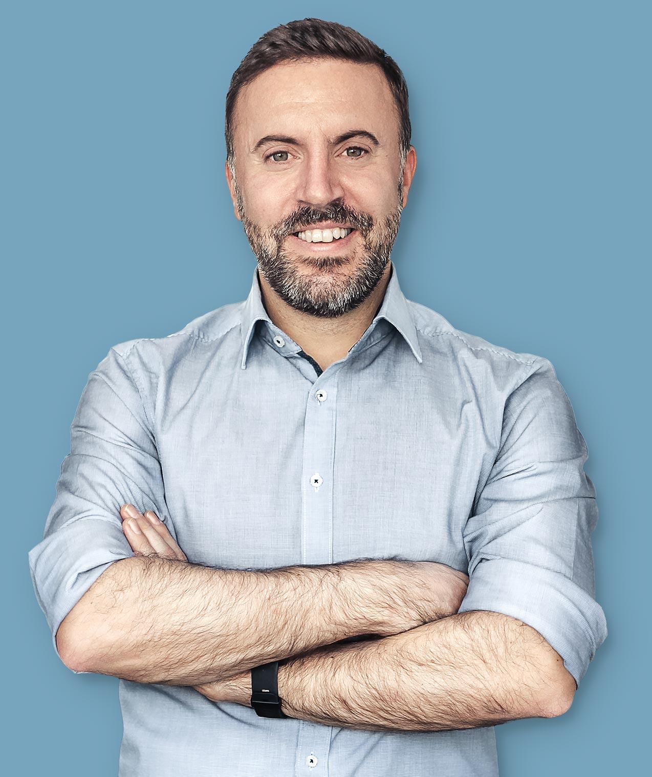 Derek Callan Online Lessons for Business English